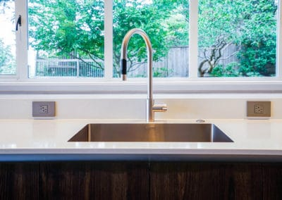 magnolia kitchen sink and pull down kitchen faucets