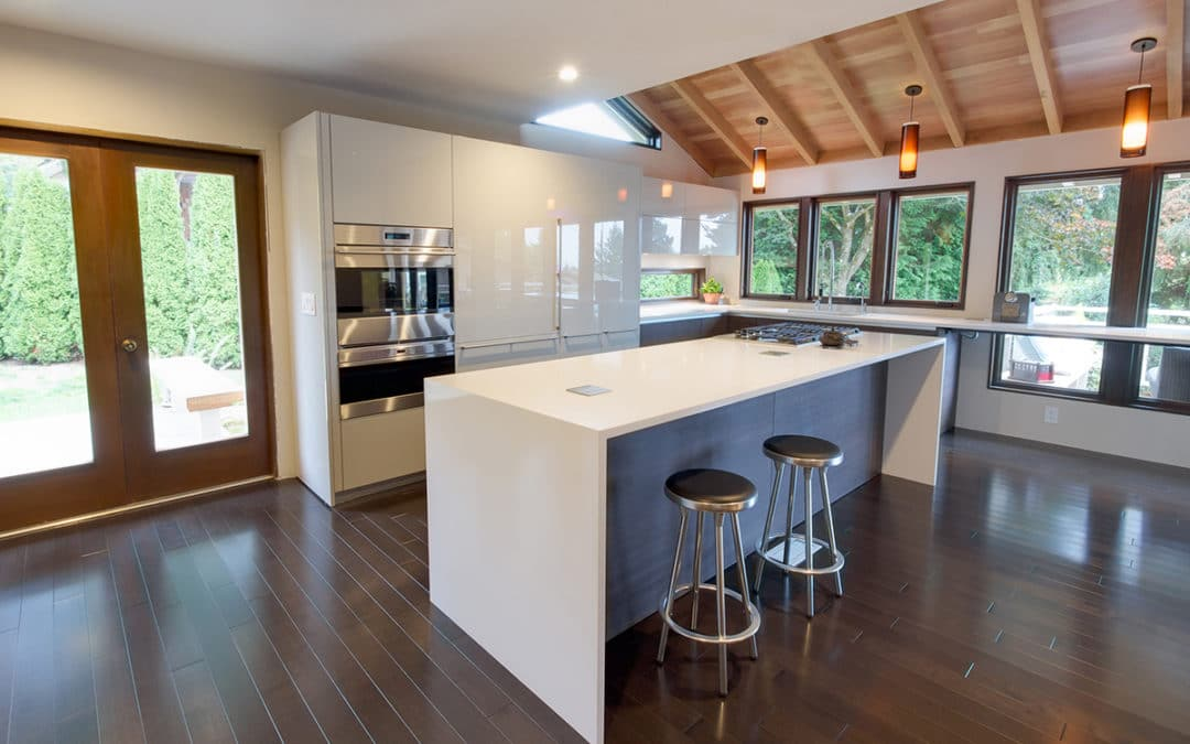 Kirkland Kitchen Design